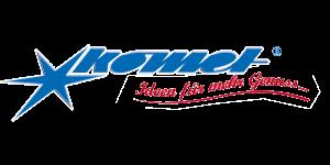custom logoKomet Pöhle